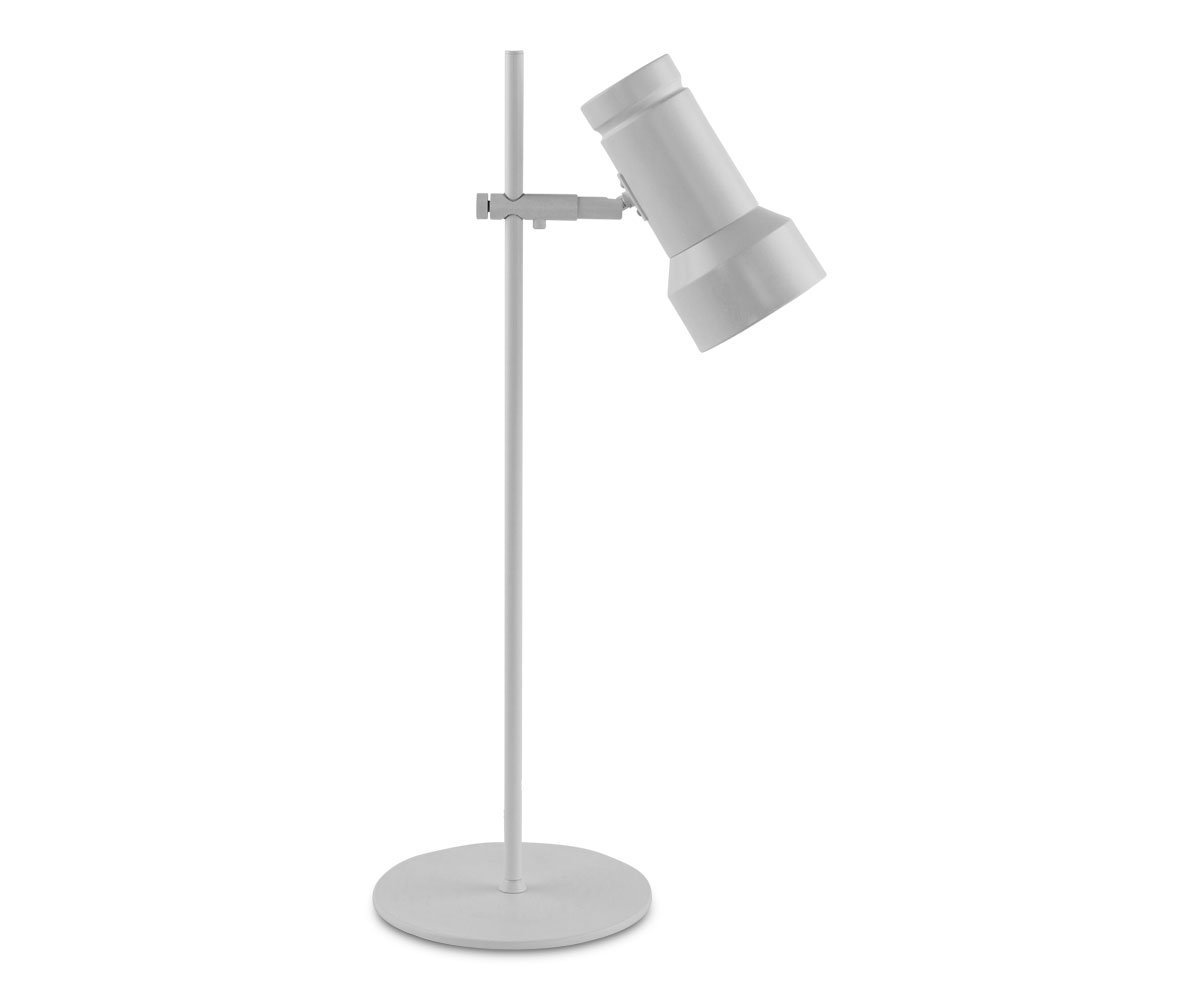 Klassik Table Lamp - White - Scandinavian Designs