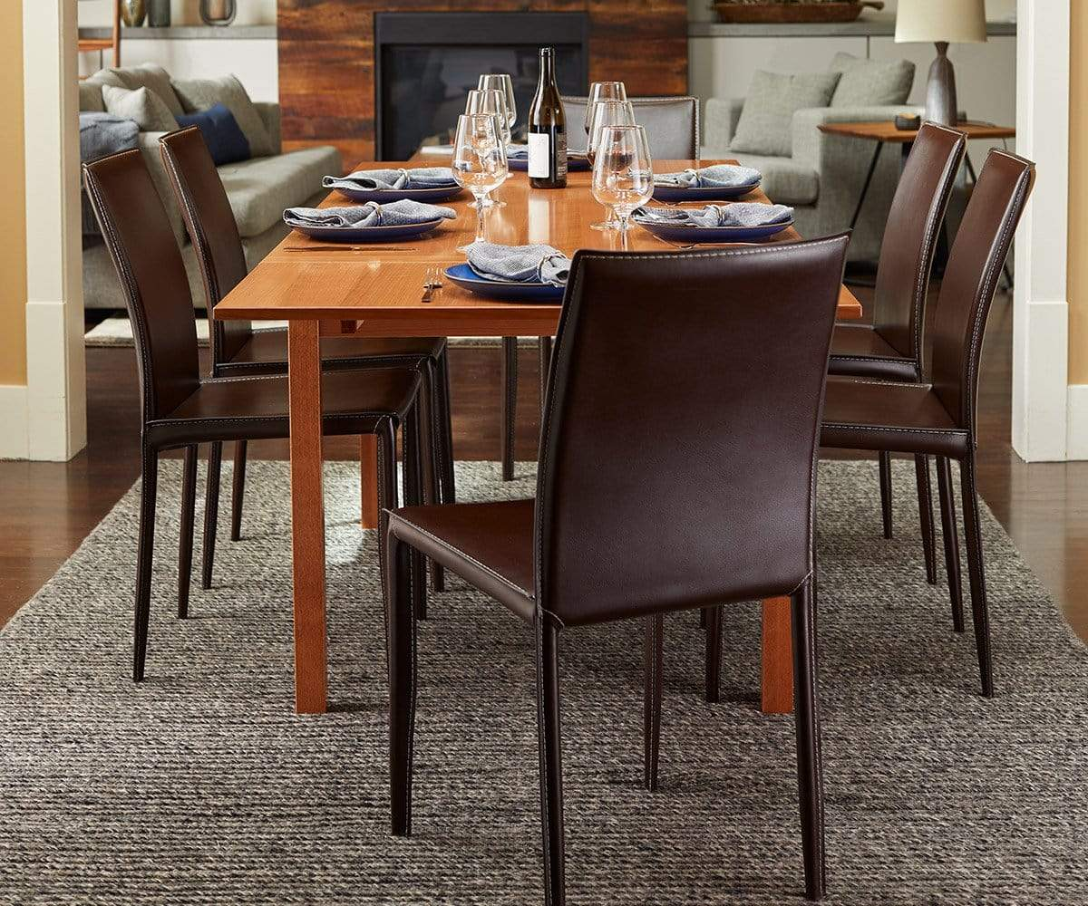 Bastian Dining Chair - Scandinavian Designs