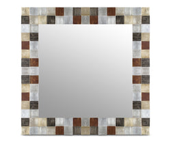Spidela Mirror - Scandinavian Designs