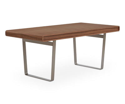 Baptisia Dining Table CHERRY - Scandinavian Designs
