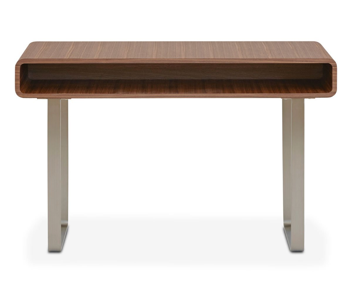 Baptisia Console Table WALNUT - Scandinavian Designs