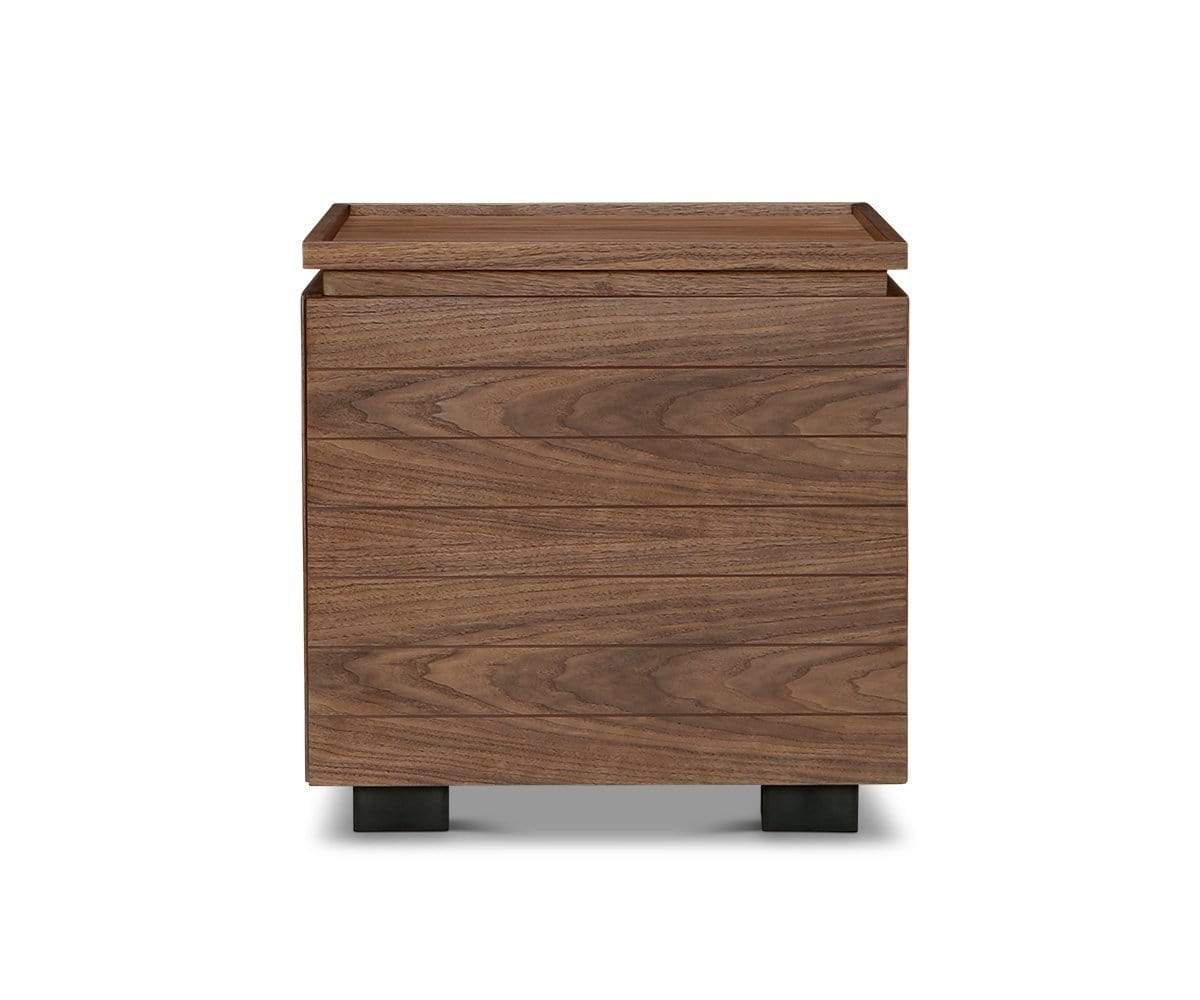 Keelan End Table