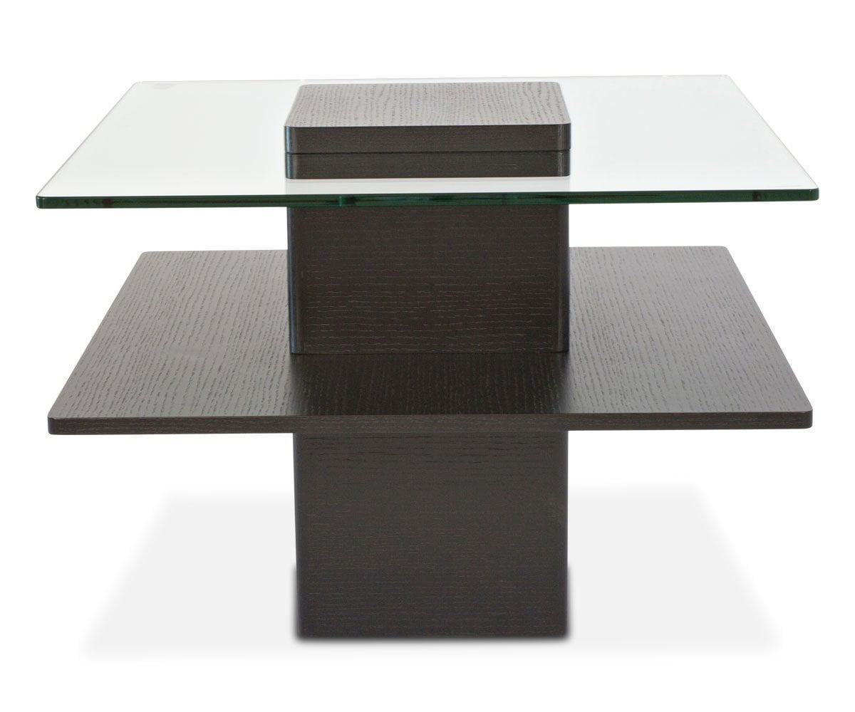 Upten End Table