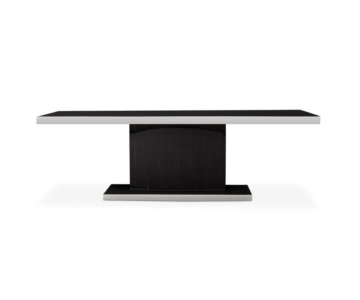 "Svante 94"" Dining Table - Scandinavian Designs"