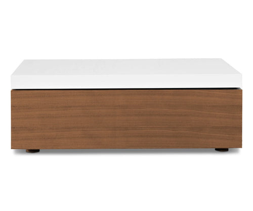 Tudley Coffee Table - Scandinavian Designs