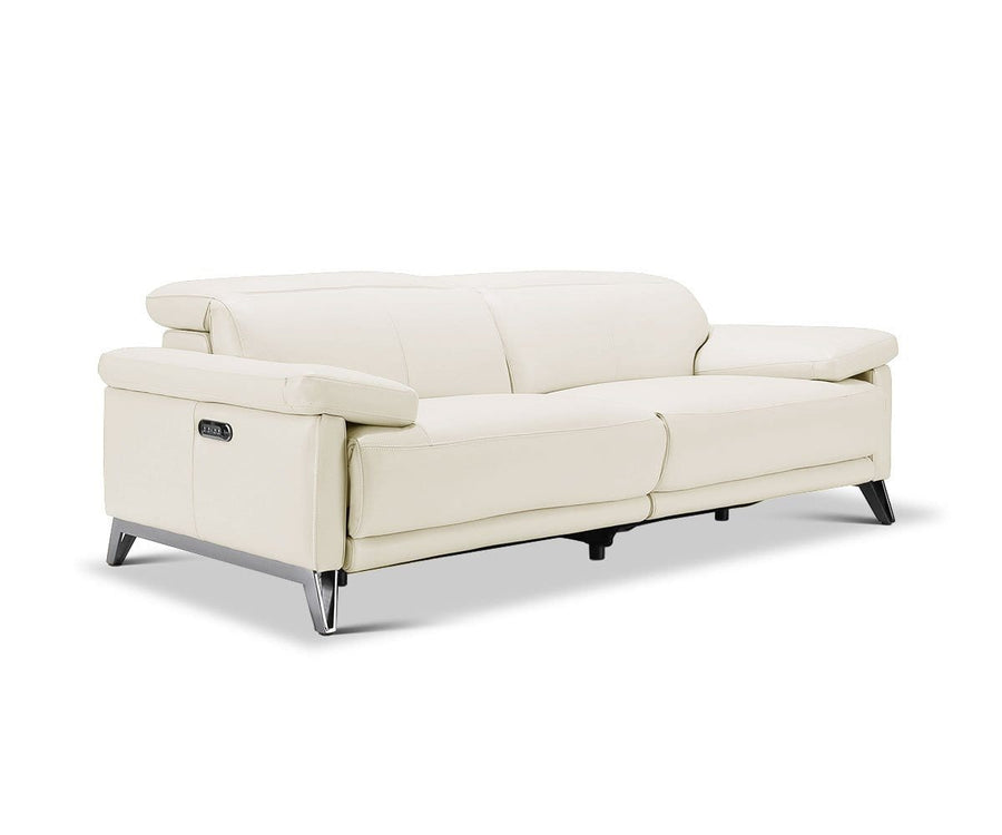 Voss Power Reclining Sofa