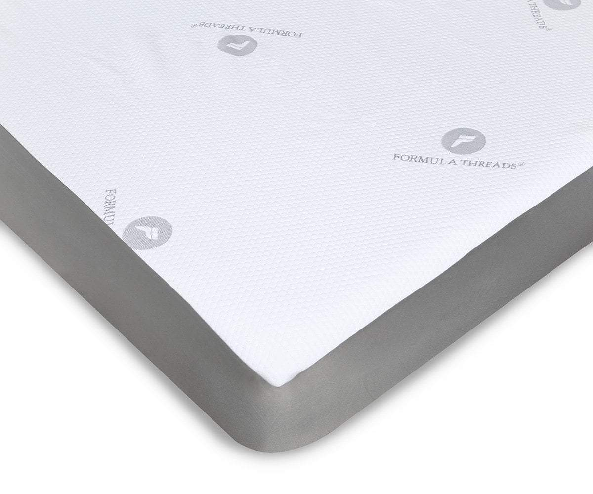 Halsa Sleep™ Ultra Mattress Protector Twin - Scandinavian Designs
