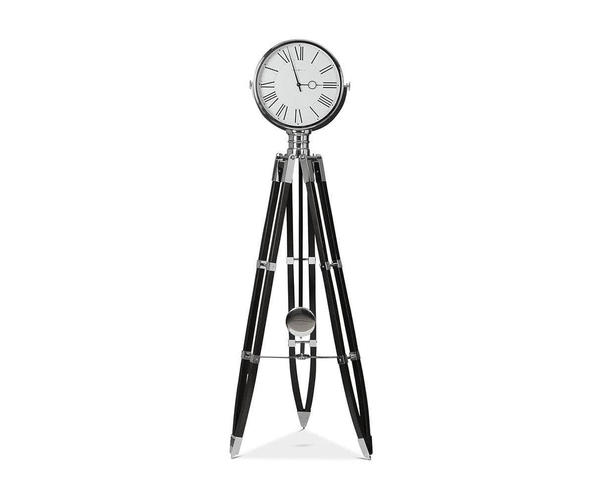 Chaplin Floor Clock - Scandinavian Designs