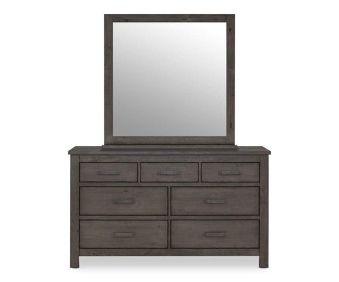 Carter Mirror - Scandinavian Designs