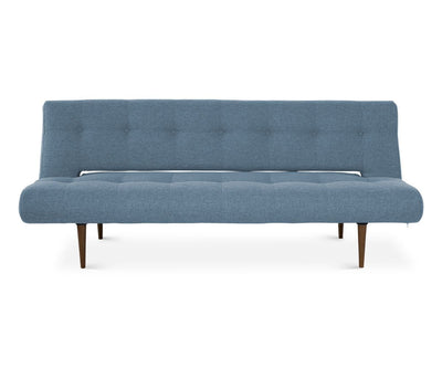 Tropeca Convertible Sofa LIGHT BLUE 525 - Scandinavian Designs