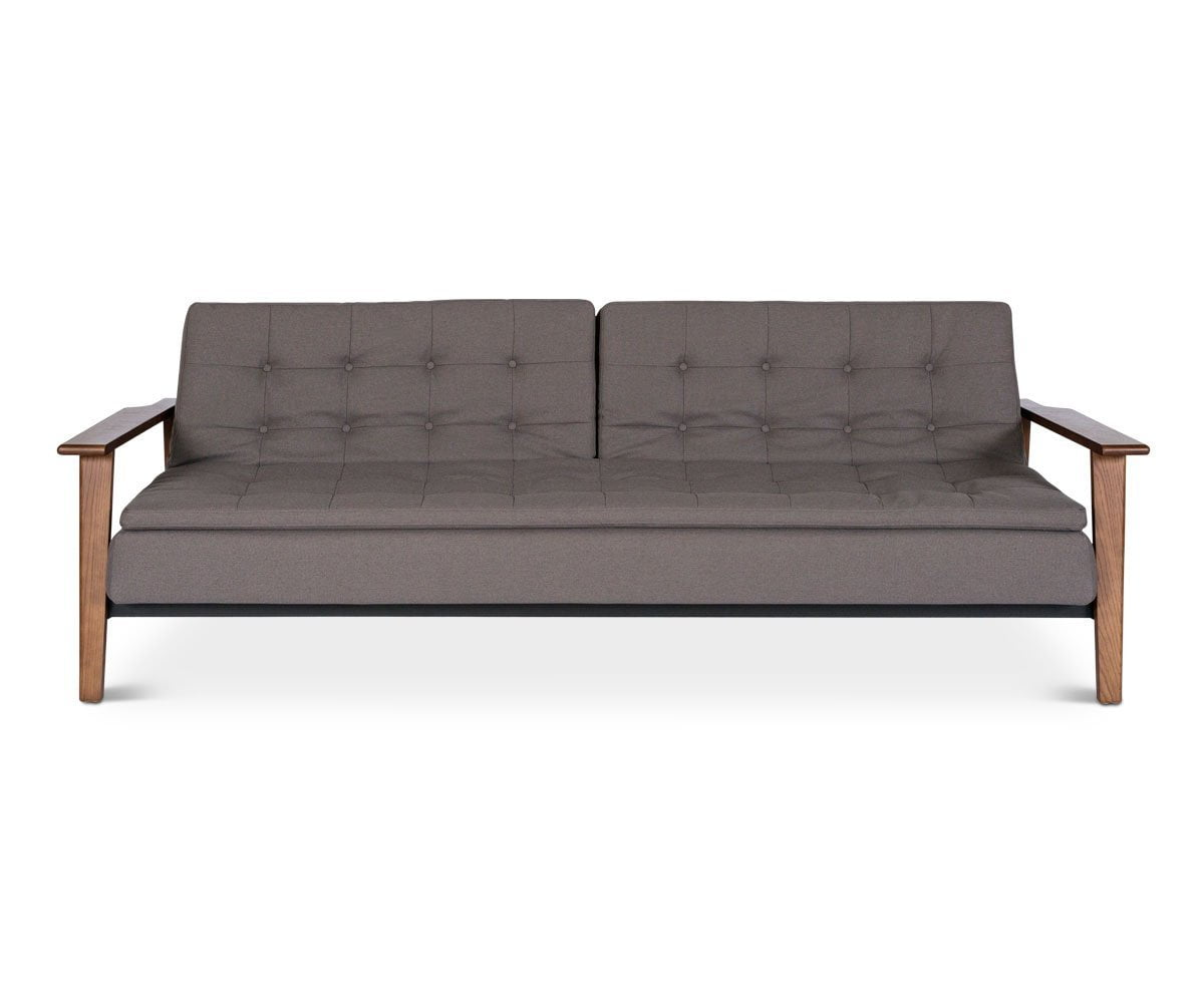 Tellima Convertible Sofa - Scandinavian Designs