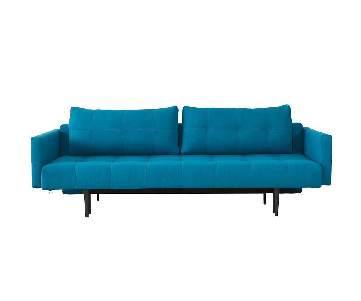 Anna Convertible Sofa Blue Elegance - Scandinavian Designs