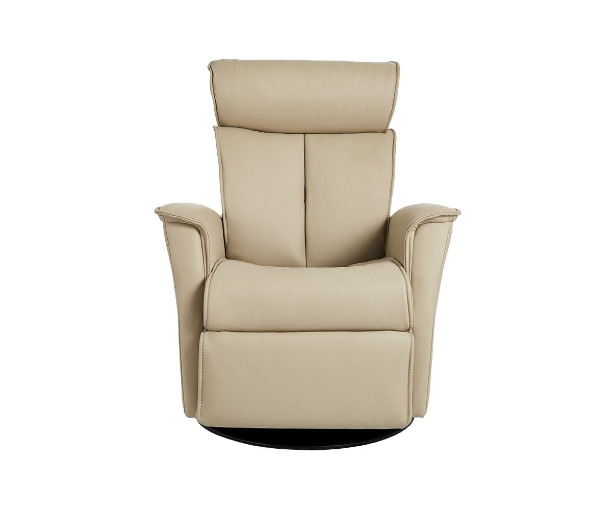 Rullar Large Manual Recliner