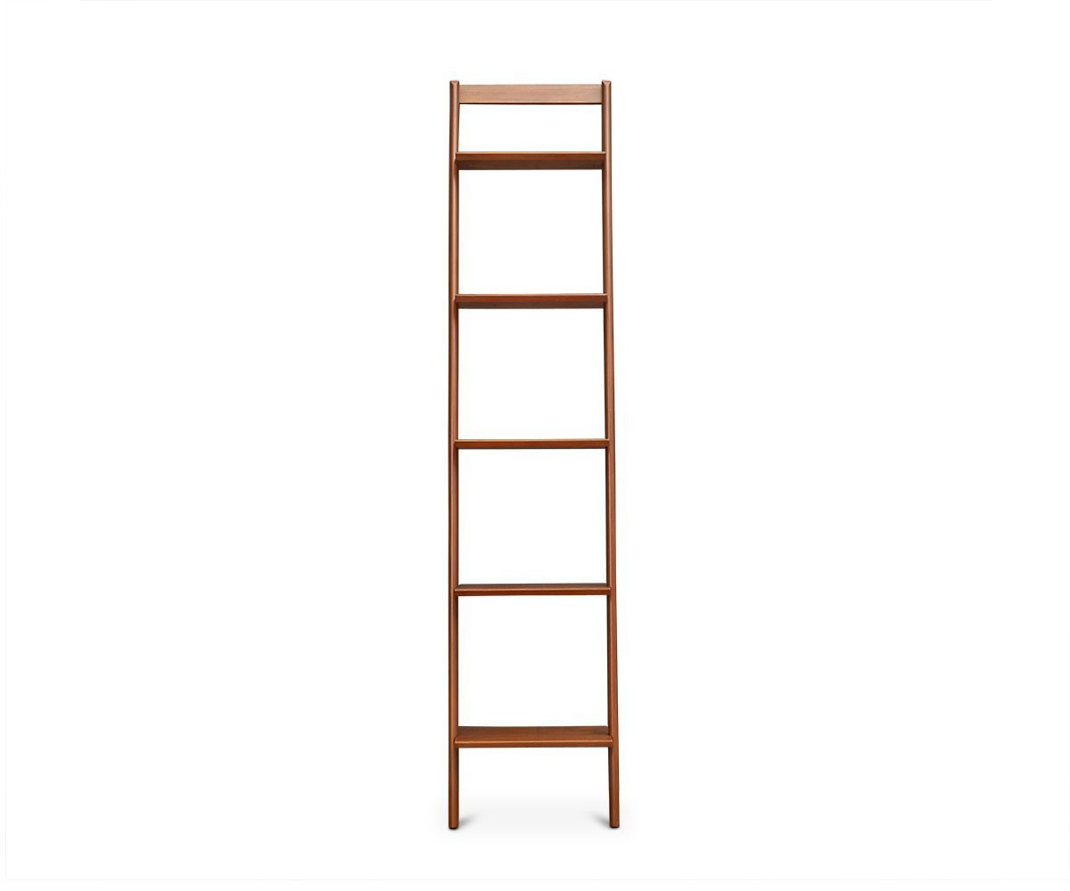 Magrit Narrow Bookcase - Scandinavian Designs