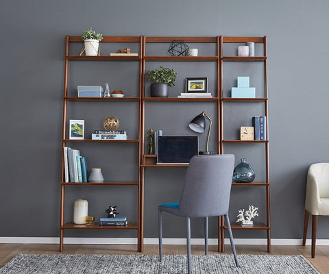 Magrit Modular Wall Unit - Scandinavian Designs