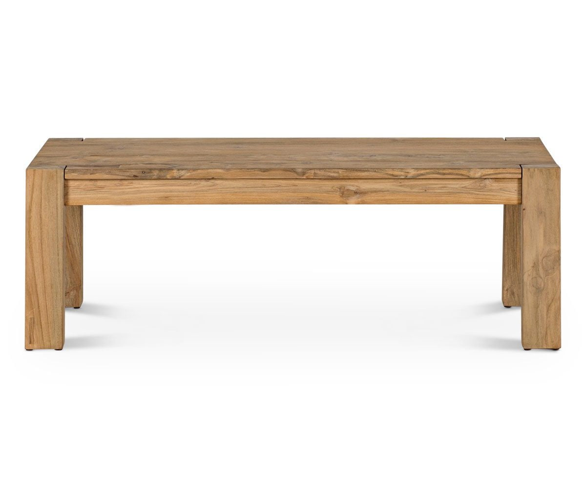 Sammer Dining Bench - Scandinavian Designs