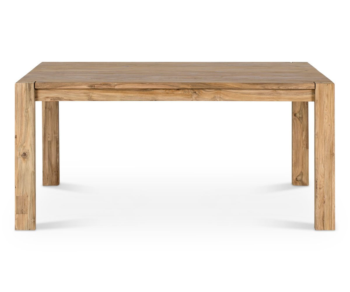 "Sammer 65"" Dining Table - Scandinavian Designs"