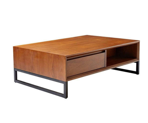 Meidan Storage Coffee Table - Scandinavian Designs