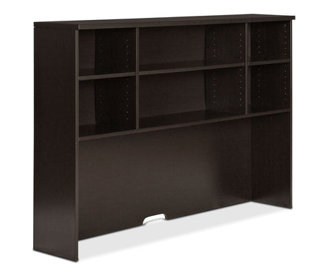 Golia Hutch - Venge - Scandinavian Designs