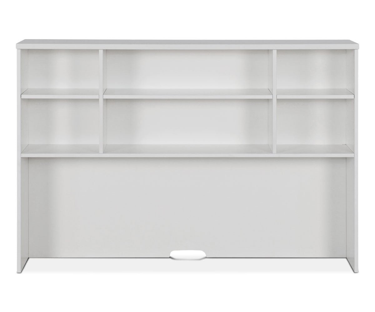 Golia Hutch - White - Scandinavian Designs