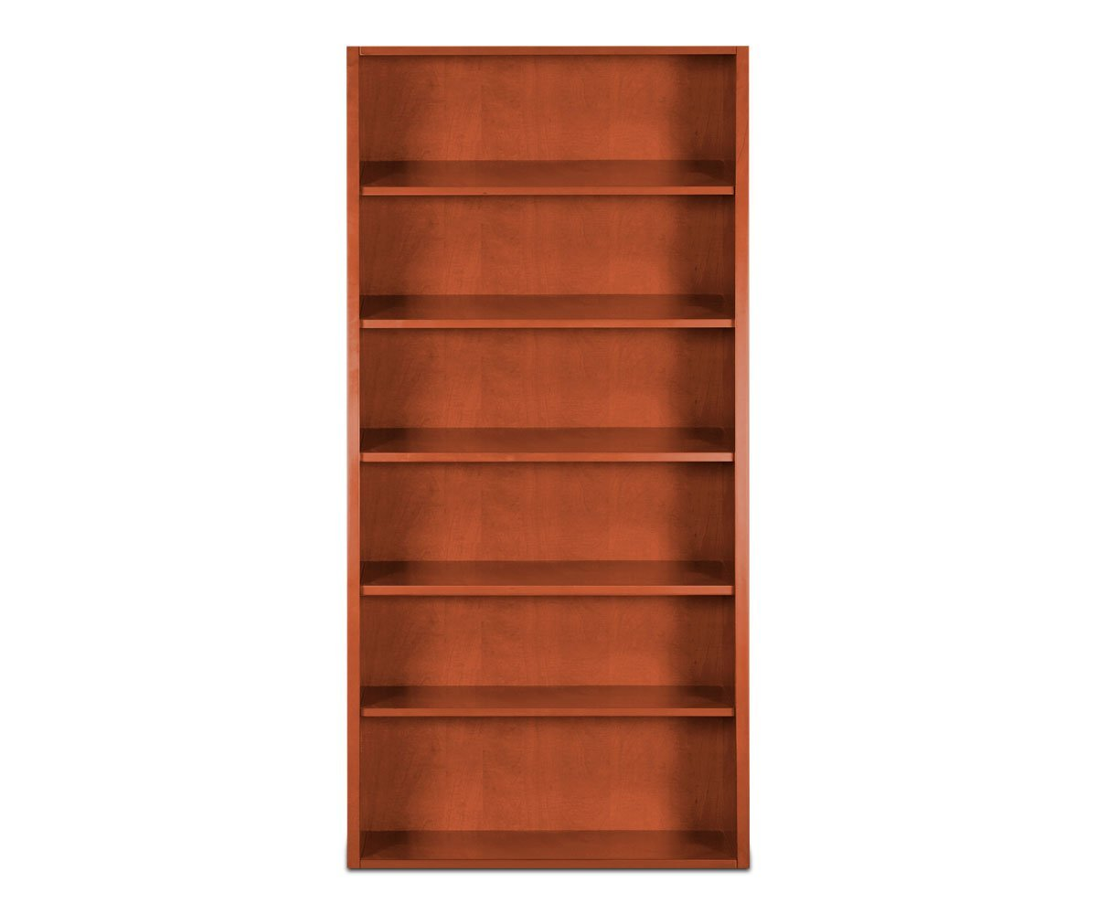 "Royal 40""W Bookcase ROYAL CHERRY - Scandinavian Designs"