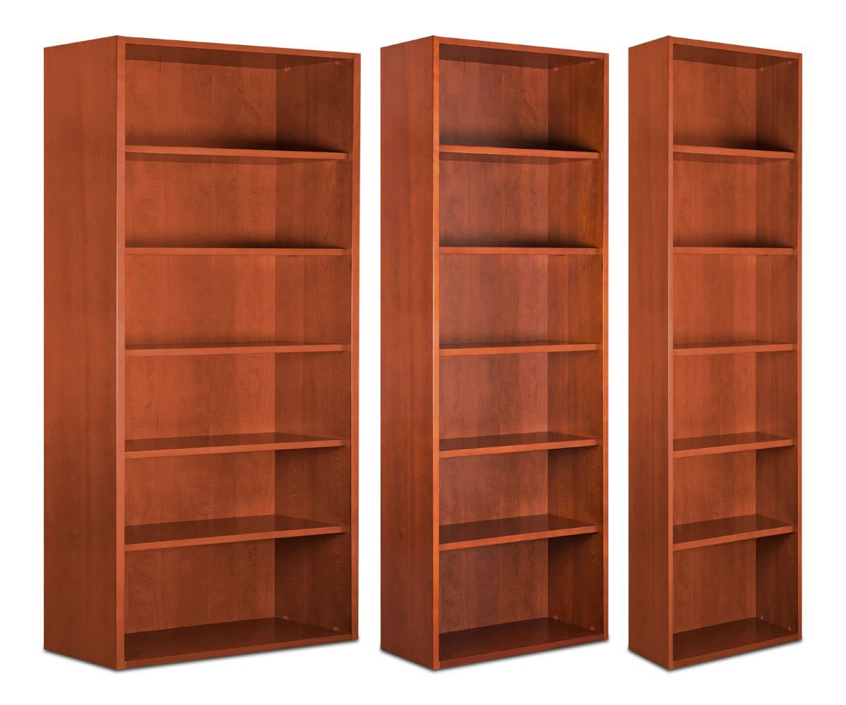 "Royal 40""W Bookcase ROYAL VENGE - Scandinavian Designs"