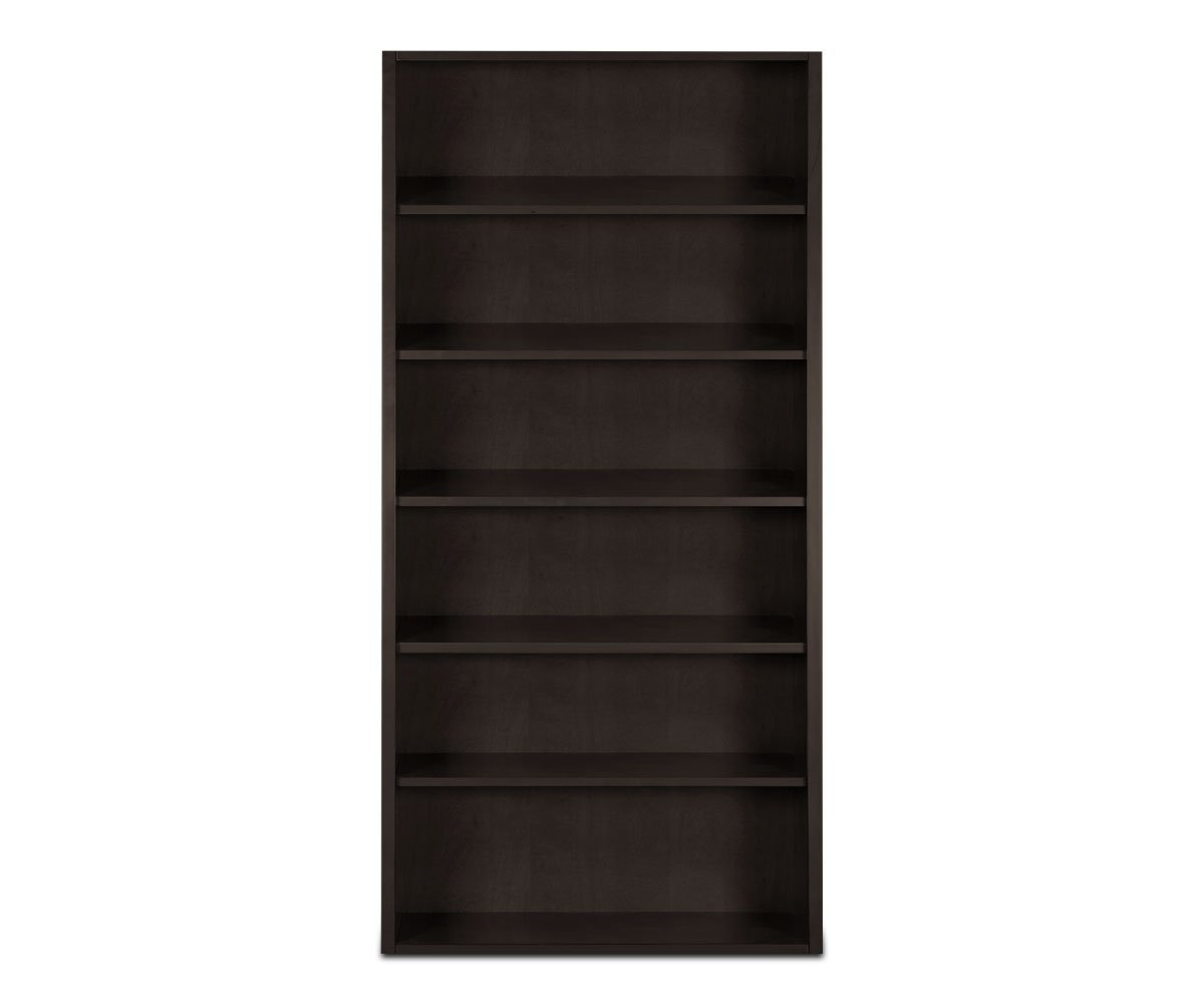 "Royal 40""W Bookcase - Scandinavian Designs"