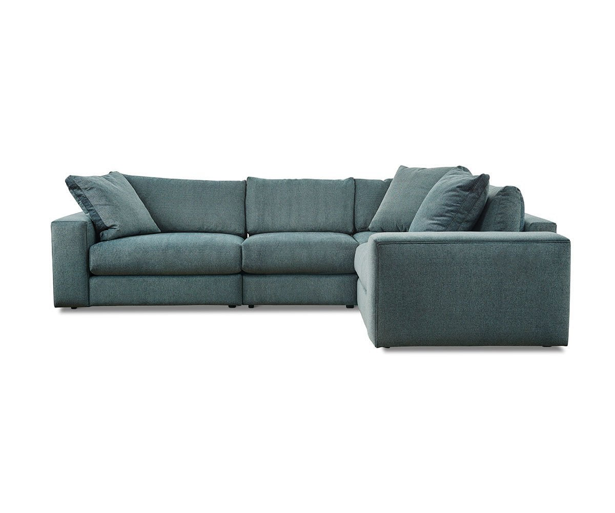 Adrian Modular Sectional - Scandinavian Designs