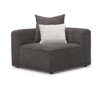 Keltan Modular Sofa Heavenly Mocha / Corner Chair - Scandinavian Designs