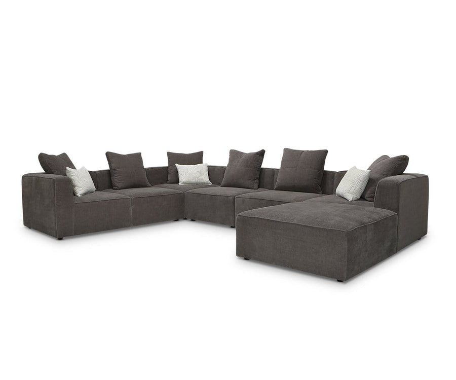 Keltan Modular Sectional