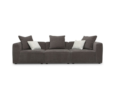 Keltan Modular Sofa Heavenly Mocha / 3-Piece Modular Sofa - Scandinavian Designs