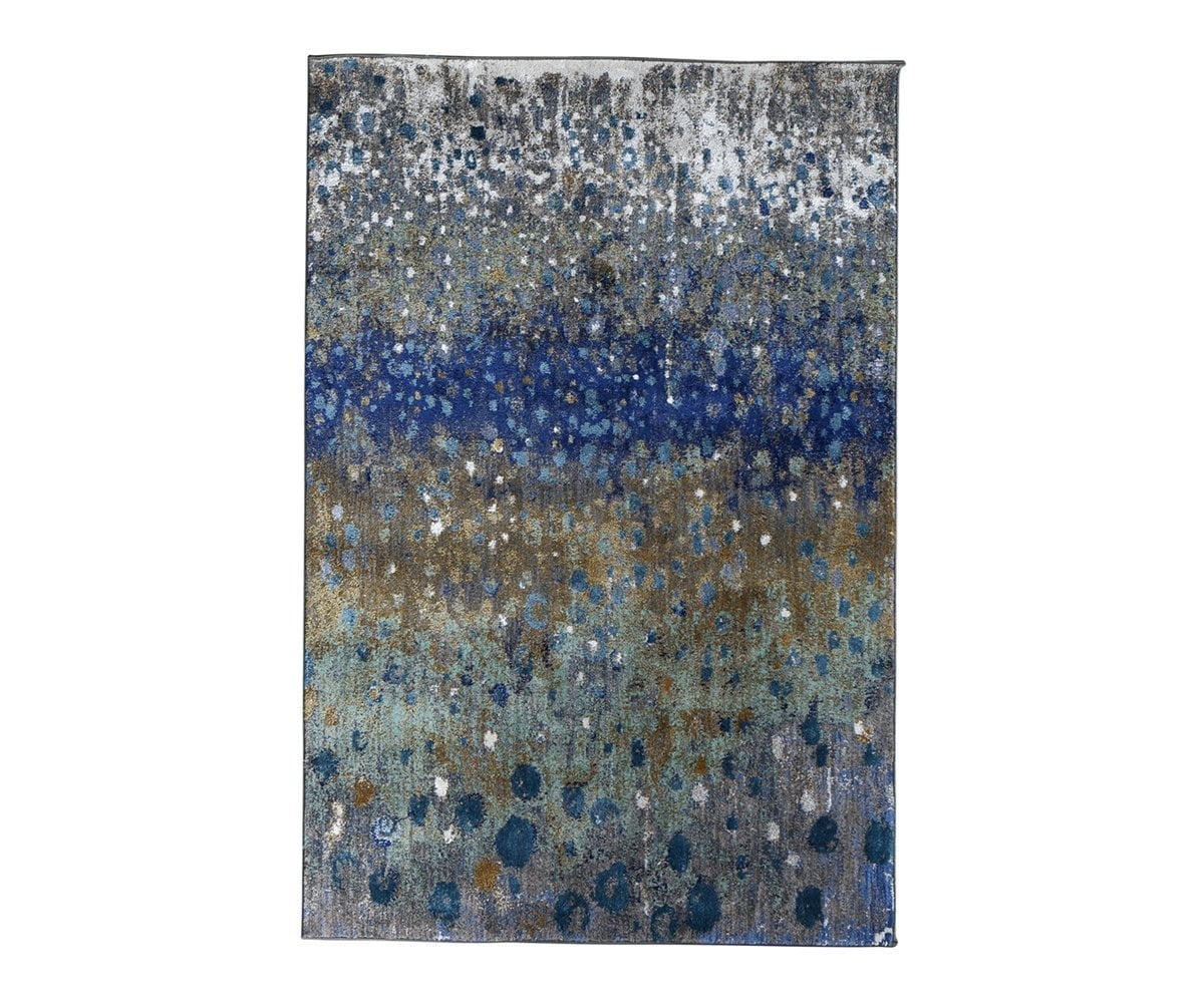 "Torrent Rug - Desert Torrent Desert / 5'3"" x 7'10"" - Scandinavian Designs"