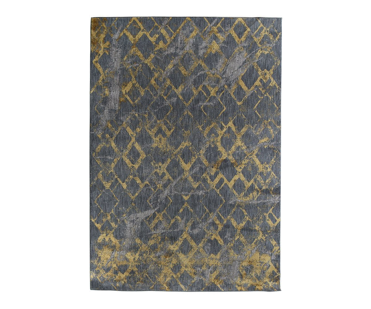 Quartz Rug - Brushed Gold Quartz Brushed Gold / 8' x 11' - Scandinavian Designs