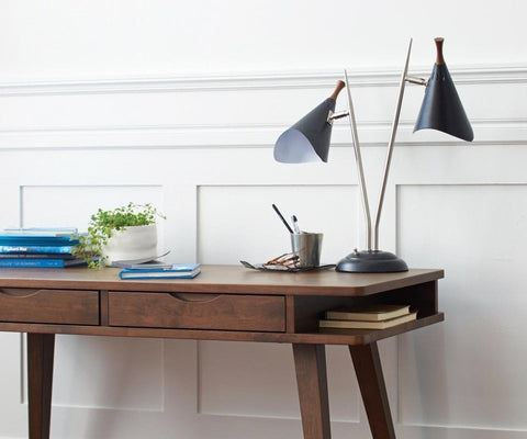 Kabrino Table Lamp - Scandinavian Designs