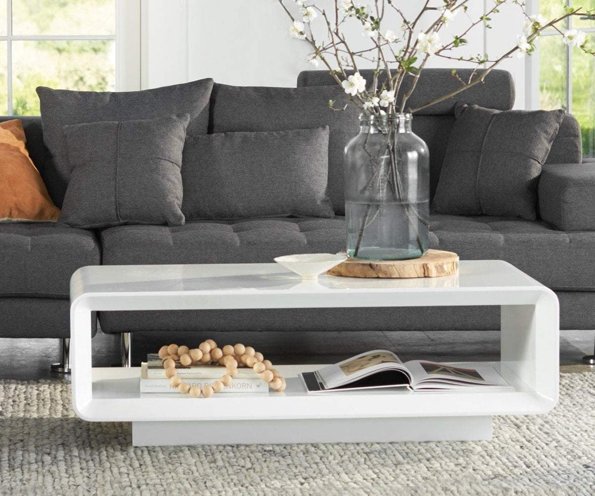 Kopp Coffee Table - Scandinavian Designs