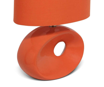 Frogn Table Lamp Orange - Scandinavian Designs
