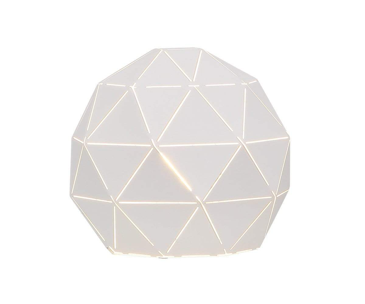 Smali Table Lamp White - Scandinavian Designs