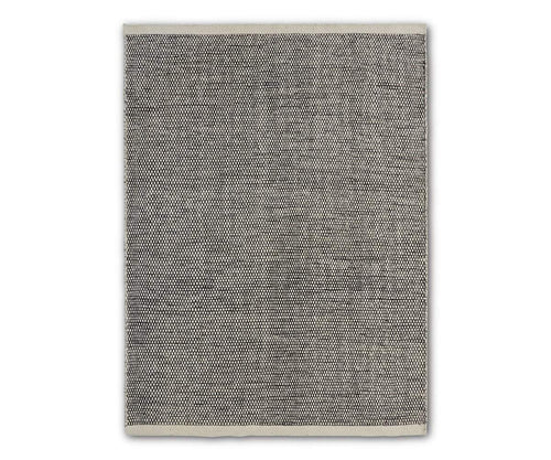 Drobak Rug - Black - Scandinavian Designs