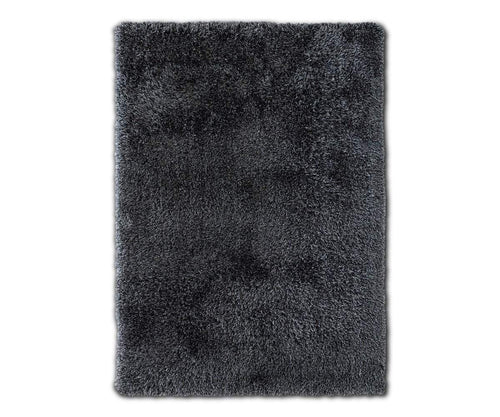 Vitis Rug - Charcoal - Scandinavian Designs