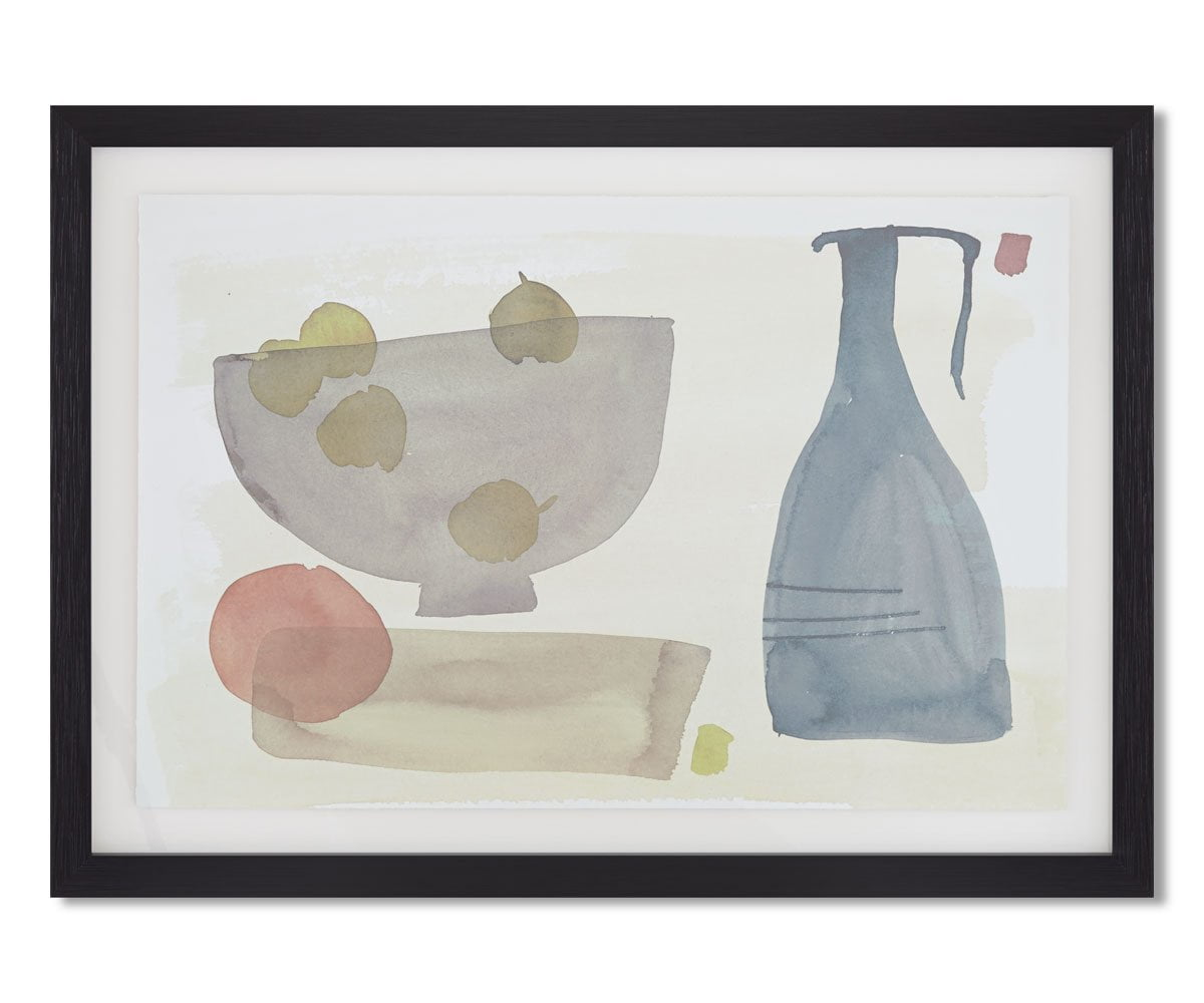 Plentiful Still Life Ii Multi - Scandinavian Designs
