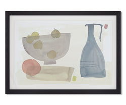 Plentiful Still Life Ii - Scandinavian Designs