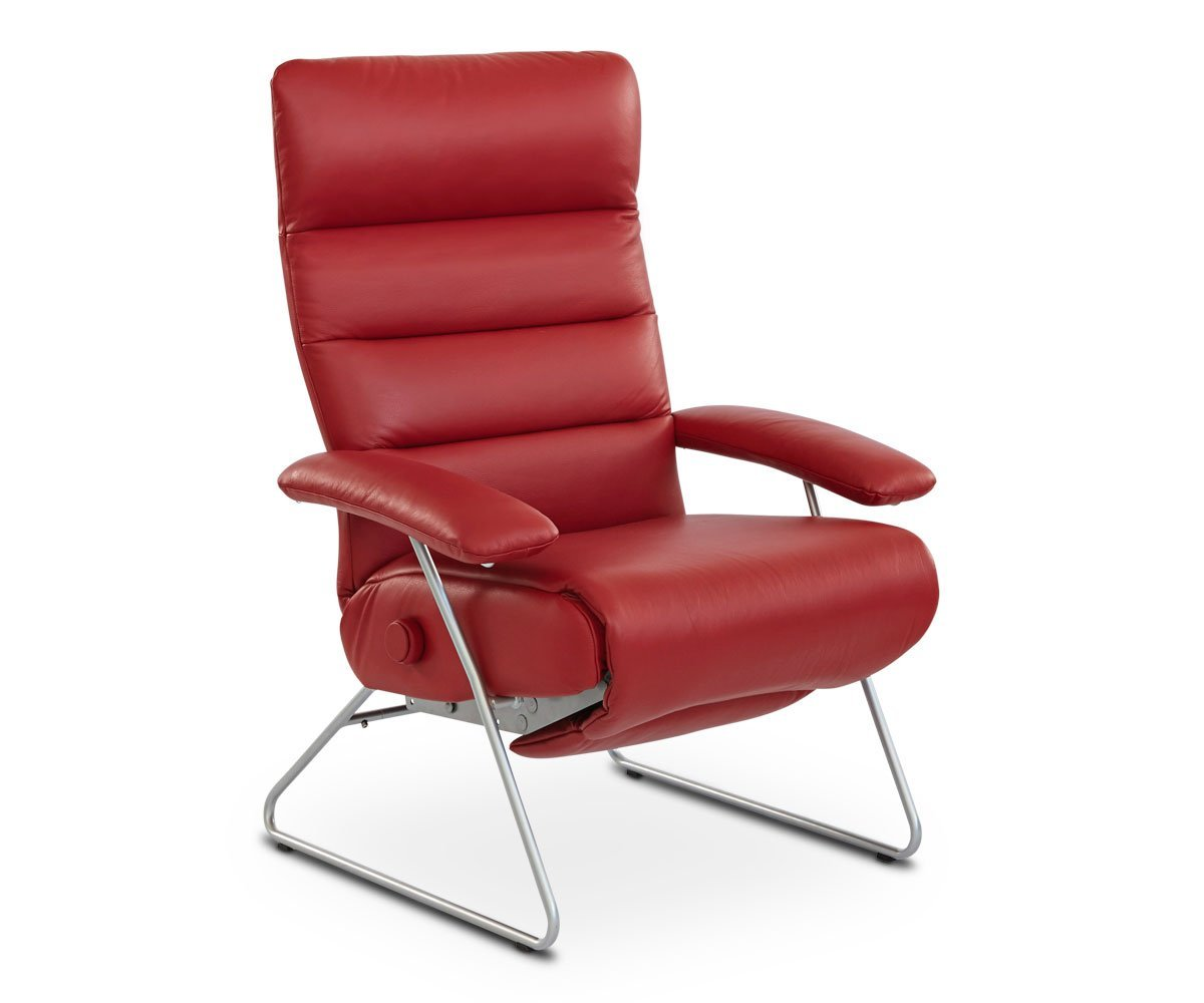 Lasten Recliner - Scandinavian Designs