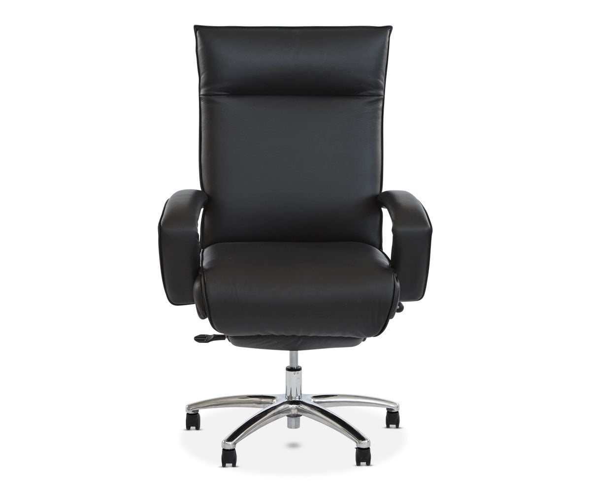 Romund Executive Desk Chair - Scandinavian Designs