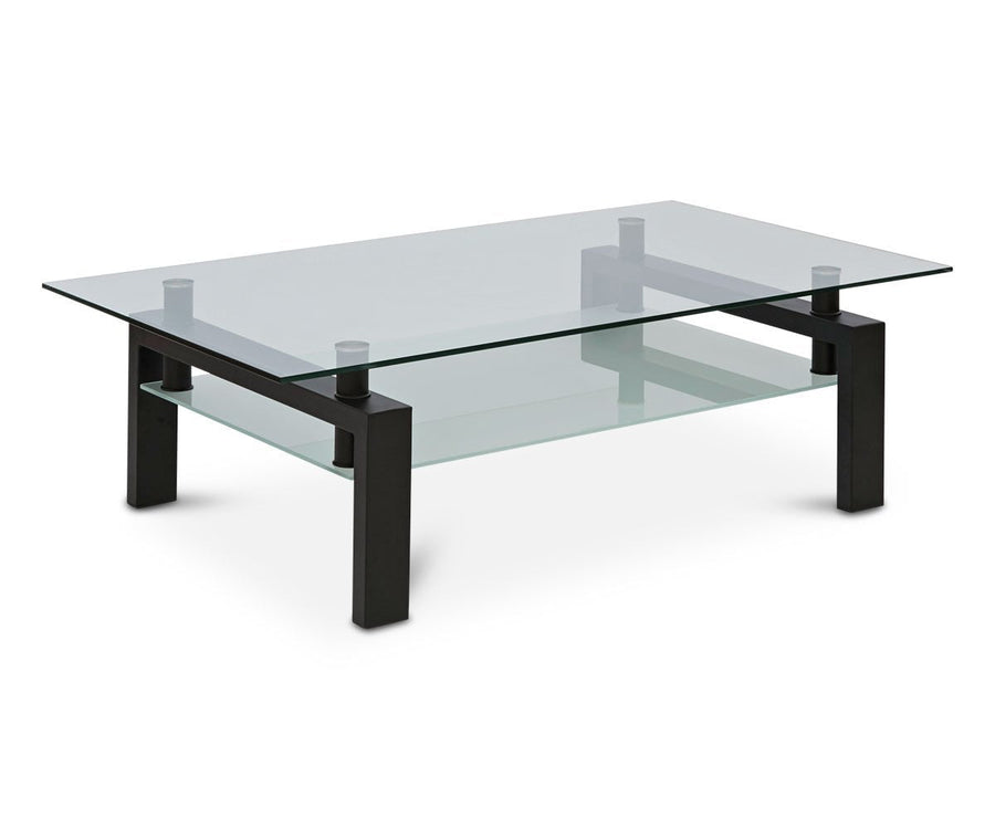 Carmona Rectangular Coffee Table