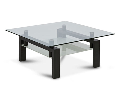 Carmona Square Coffee Table - Scandinavian Designs