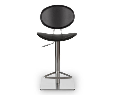 Frida Barstool BLACK - Scandinavian Designs