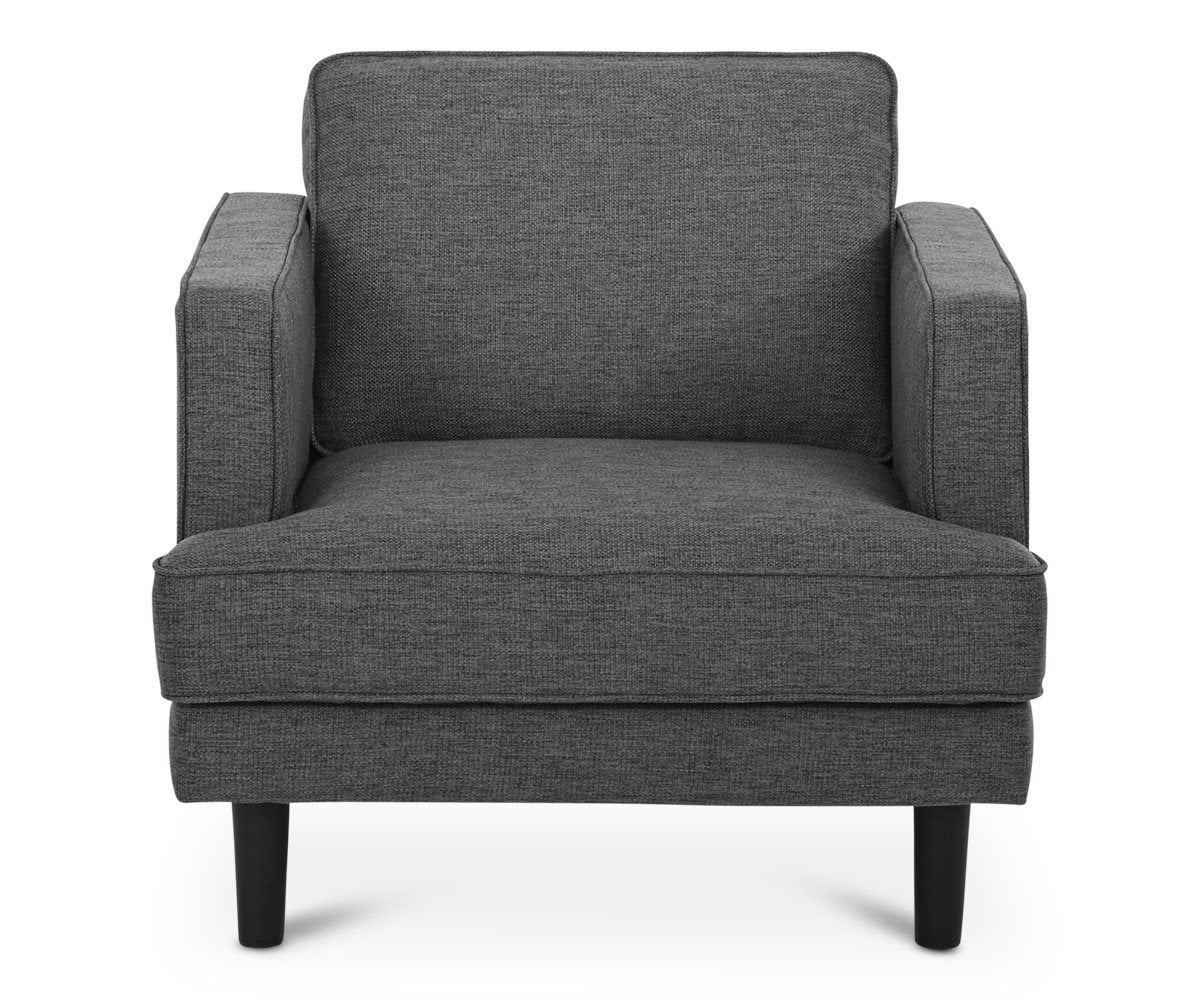 Liam Chair - Grey