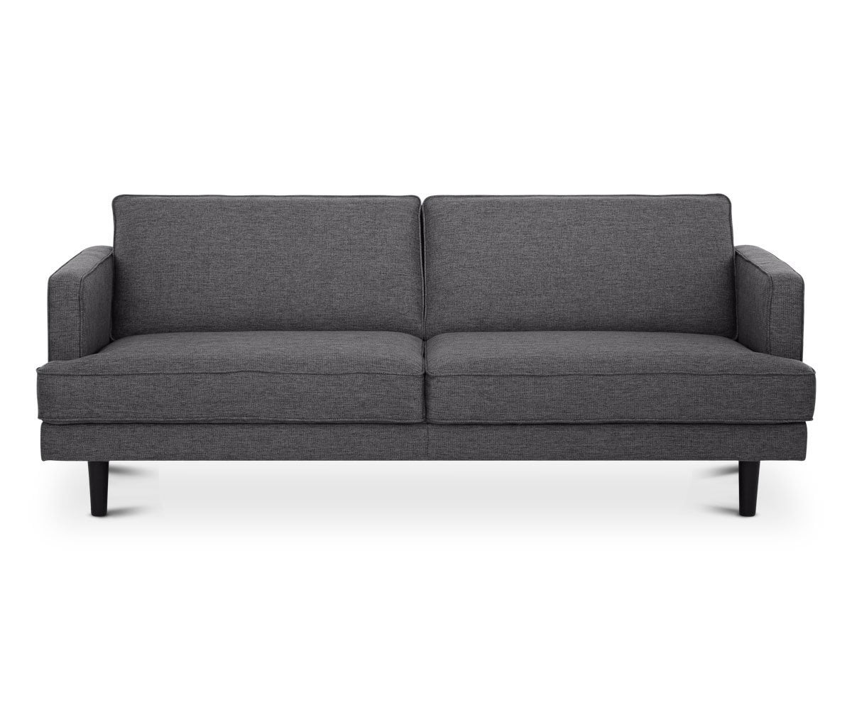 Liam Sofa - Grey - Scandinavian Designs