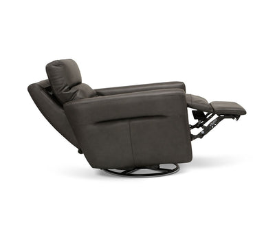 Sola Power Recliner Naples Graphite - Scandinavian Designs