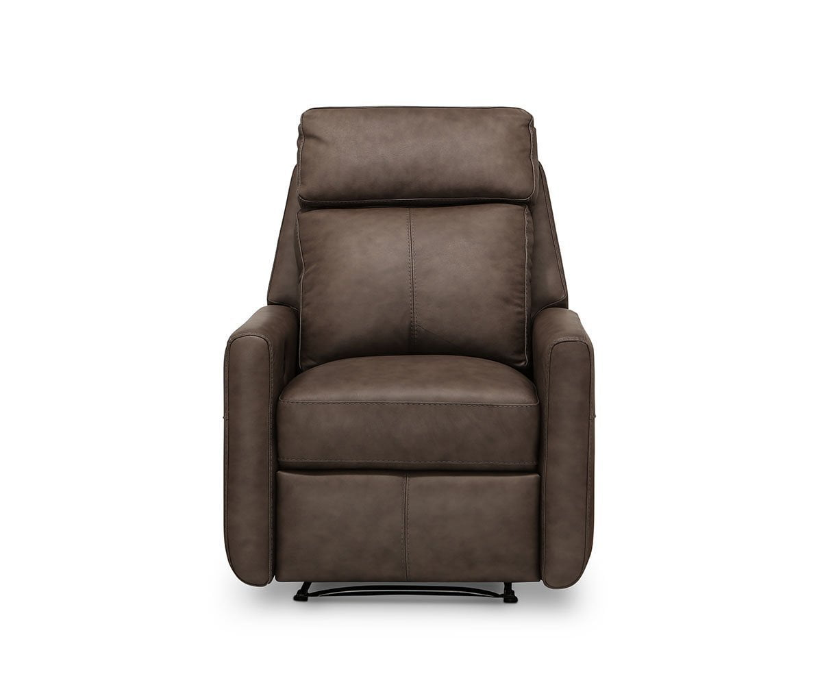 Verona Power Recliner Naples Driftwood - Scandinavian Designs